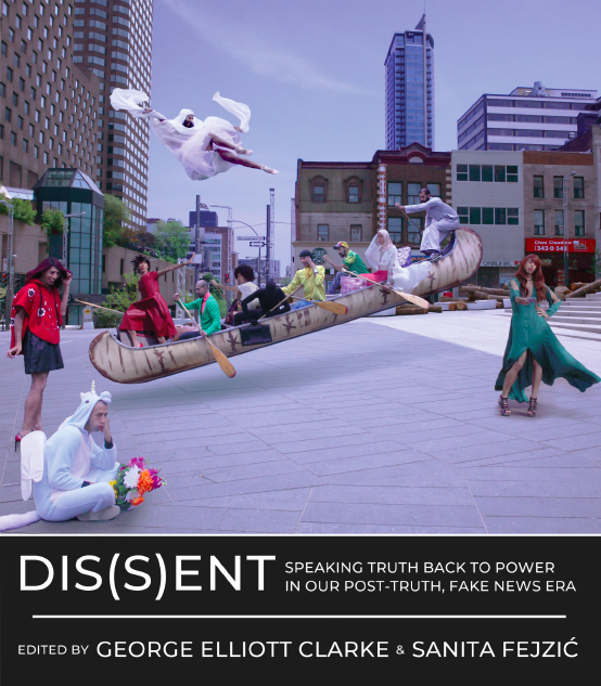 Dis(s)ent Cover Image